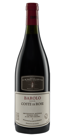 Barolo Coste di Rose